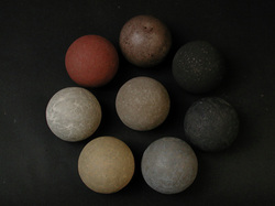 fire ball colors for vented and ventless gas fireplaces.